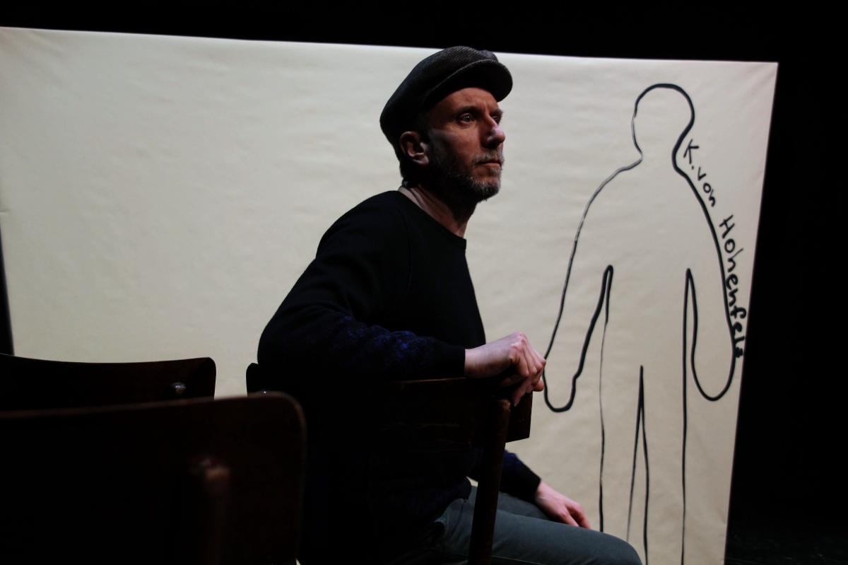 L'amico ritrovato in scena al Teatro San Marco di Trento. La giornata della memoria