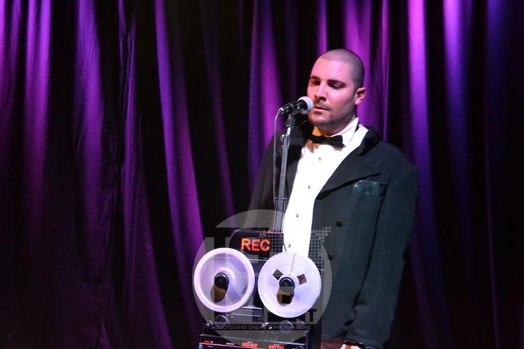 Il Signor Dopodomani: uno sproloquio che racconta lo show della sua vita al Roma Fringe Festival