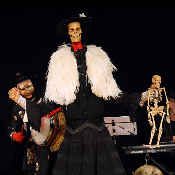 Eugenio Barba e l'Odin Teatret al Festival Sant'Arte di San Sperate della Fondazione Pinuccio Sciola