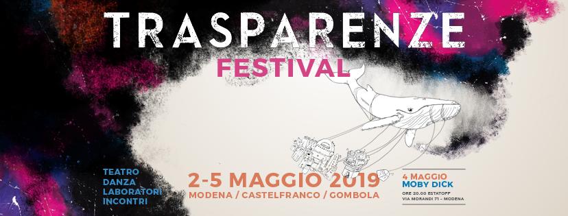 """""""Muovere Utopie"""": Trasparenze Festival del Teatro dei Venti. Quando il teatro si integra con il territorio"""