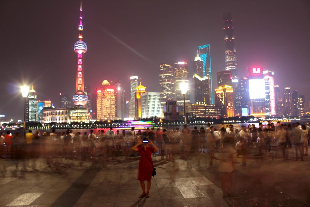 PerformAzioni la città globale