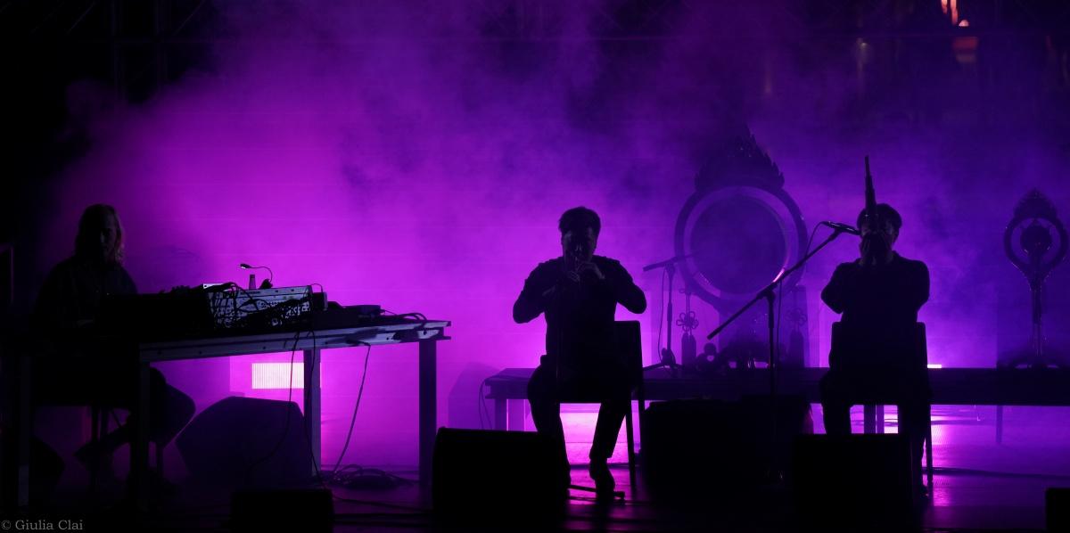 LOST Festival, una musica di elettronica di ricerca in cui perdersi