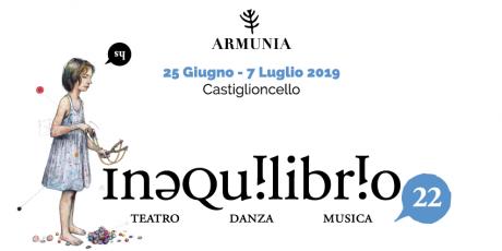 Il Festival Inequilibrio 2019 di Castiglioncello a Castello Pasquini, in mare e in viaggio
