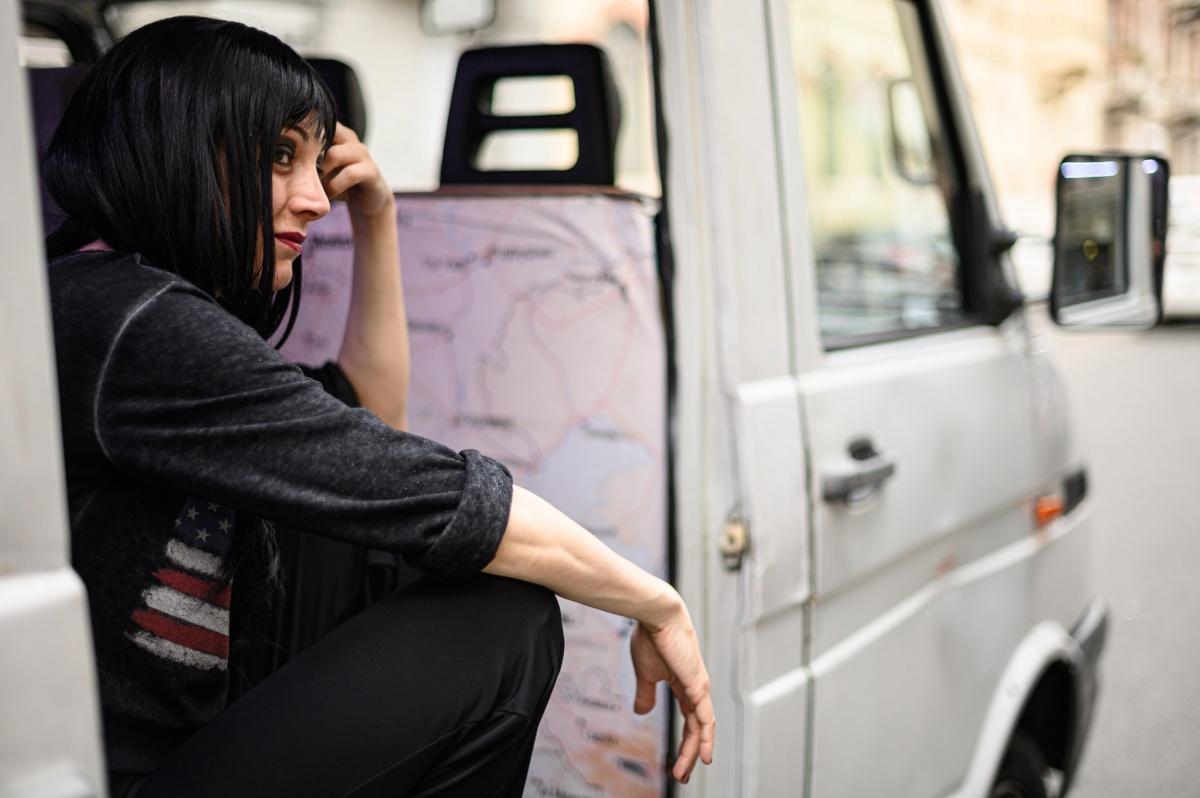 Medea per strada: Euripide rivive nelle vie della prostituzione