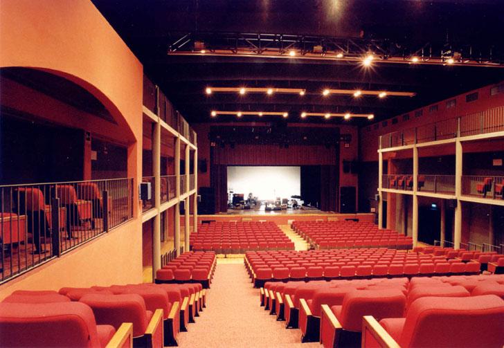"""Luca Marengo: """"Il teatro è una necessità collettiva, un pubblico servizio"""""""