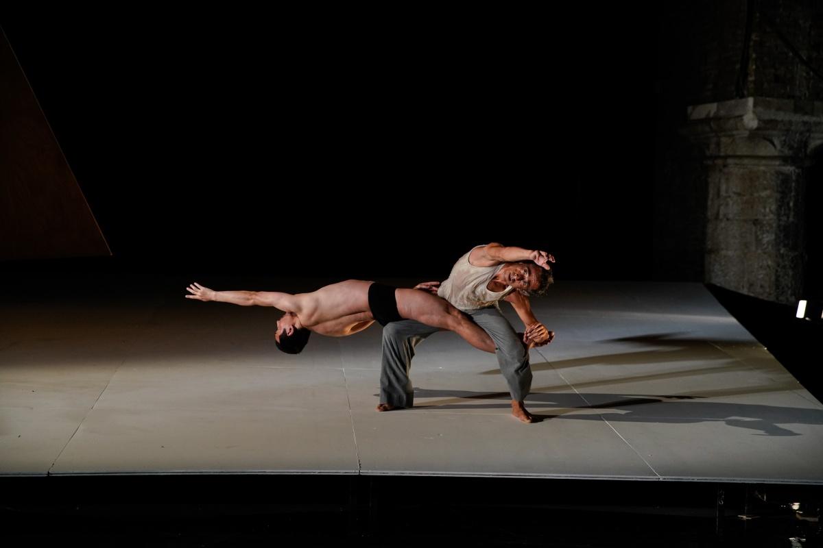 Impromptus di Sasha Waltz alla Biennale Danza 2019 di Venezia