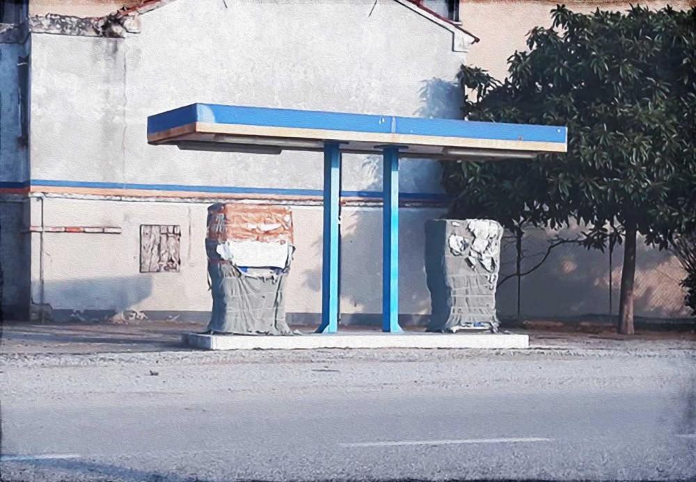 Pane e Petrolio al Teatro Rasi di Ravenna. Coproduzione Teatro delle Ariette, Albe e Ravenna Teatro