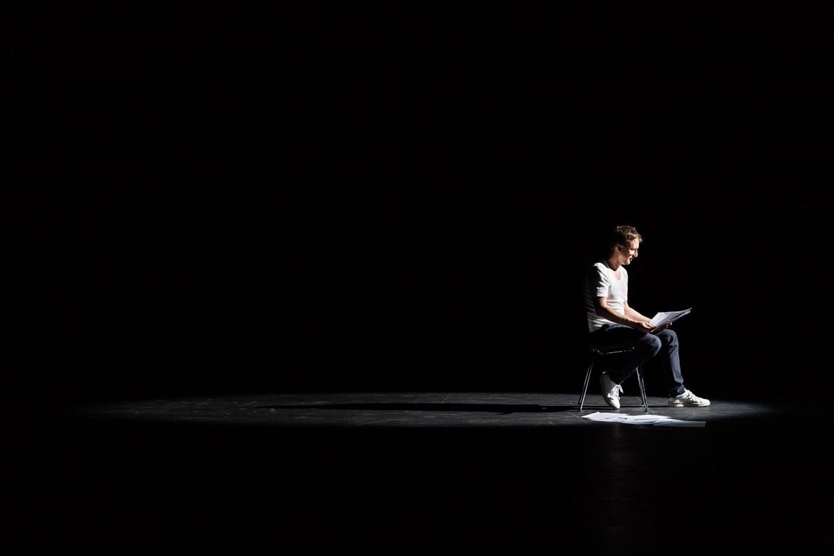 Al FIT di Lugano Boris Nikitin ovvero l'elogio della vulnerabilità