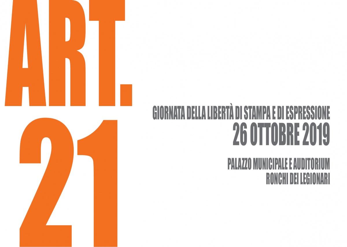 Leali delle Notizie: cittadinanza onoraria di Ronchi dei Legionari a Matthew Caruana Galizia
