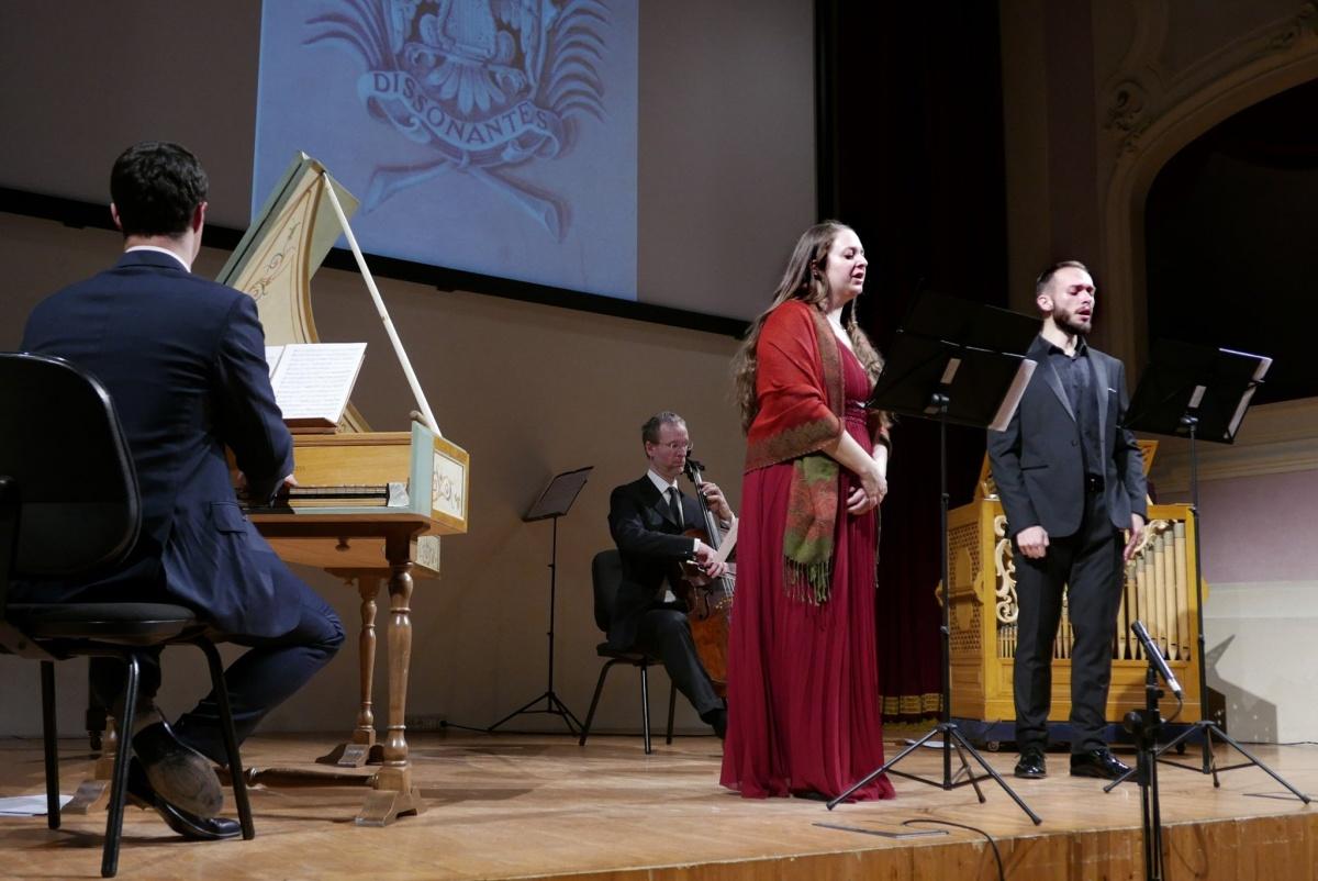 Musica per Francesco II d'Este al Festival Grandezze&Meraviglie a Modena