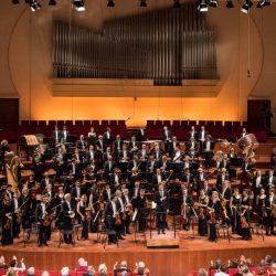 RAI 5: Musica classica, Lirica, Danza: Orchestra nazionale della RAI, Teatro alla Scala, Santa Cecilia