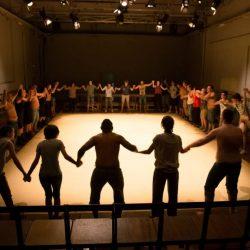 Il Teatro dei Venti riparte con l'attività teatrale (da remoto): gli attori del carcere di Castelfranco Emilia e Modena