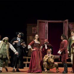 Teatri Stabili di Bolzano,  Veneto, Friuli Venezia Giulia,  Sloveno di Trieste: le migliori produzioni in tournée digitale
