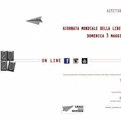 3 maggio Giornata mondiale della libertà di stampa: Leali delle Notizie – Ronchi dei Legionari su youtube