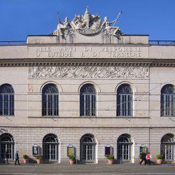 Lettera aperta del mondo dell'arte e della cultura a sostegno della direzione artistica del Teatro di Roma