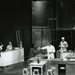 Online la mostra dell'Archivio Storico Registe alla Biennale – Biennale Teatro 1934-2016