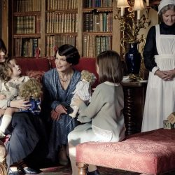 Downton Abbey di Michael Engler. Addio, bel passato.