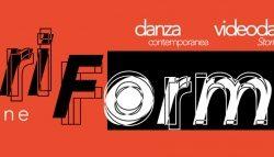 FuoriFormato Festival internazionale di danza contemporanea e videodanza V edizione Genova