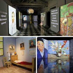 """""""Van Gogh Multimedia & Friends"""" a Parma Capitale della Cultura 2020 + 2021"""
