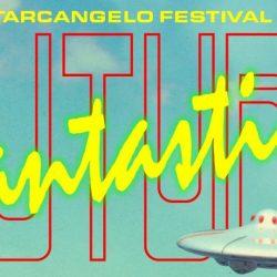 Santarcangelo Festival 2050 si conclude con MDLSX -Silvia Calderoni