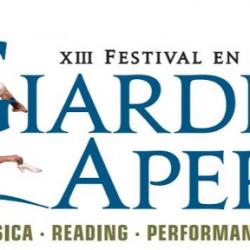 """Il Festival Giardini Aperti di Abaco Teatro negli spazi """"en plein air"""" dell'area metropolitana di Cagliari"""