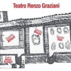 """Il """"Teatro Stabile in Carcere"""". Un progetto per il bene di tutta la città di Volterra."""