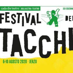Il Festival dei Tacchi del Cada Die Teatro a Jerzu in Oliastra