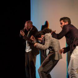 Il Teatro della Tosse non si ferma . La nuova stagione a Genova e in tournée