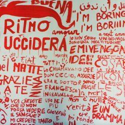 Manifesto/Manifesti la lettura scenica a cura di Sergio Blanco e Gabriel Calderón al Teatro delle Passioni di Modena