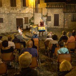 Un'estate toscana: A Veglia-Teatro del Baratto, Lucciole di settembre/Altre Visioni, Alba Tramonto Festival