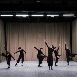 Leone d'argento per la Biennale Danza di Venezia  a Claudia Castellucci