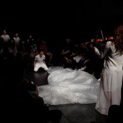 Sguardi diversi di Balamòs Teatro a Ferrara. Un progetto di pedagogia teatrale di Michalis Traitsis