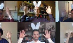 Danae Festival, interferenze online di Teatro delle Moire e RadioVisione