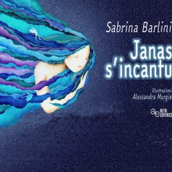 Janas s'incantu di Sabrina Barlini e Alessandra Murgia per Janas-Lab