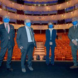 Il Teatro Stabile del Veneto rilancia per ritornare Teatro Nazionale e chiama Giorgio Ferrara