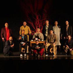 Rumore d'ali teatro: la compagnia della Casa di Reclusione di Vigevano