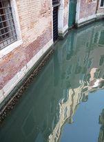 Sguardi dalla laguna serenissima veneziana