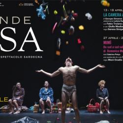 La sfida del CeDAC: riaprono i teatri in Sardegna. La Grande Prosa 2020-2021