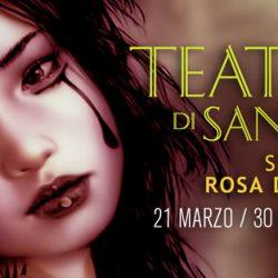 """""""Rosa dei Venti"""" di Abaco Teatro al Teatro di Sanluri"""