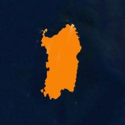 """La Sardegna """"bianca"""" diventa """"arancione"""" e i teatri restano chiusi"""