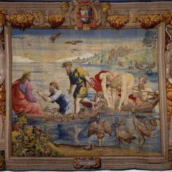 La mostra di Raffaello al Trevi di Bolzano in versione online