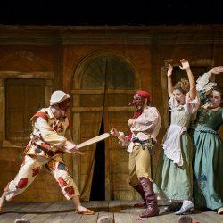 Il Teatro Stabile di Bolzano riapre con 100 spettacoli in tutto l'Alto Adige
