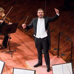 Daniele Gatti, Orchestra  Sinfonica Nazionale Rai: integrale Sinfonie di Brahms