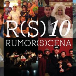 2011-2021:10 anni di Rumor(s)cena #R(S)10 /15 maggio in Teatro……