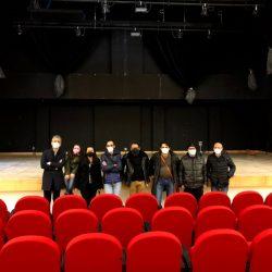 La riapertura del Teatro Vittoria di Castrovillari