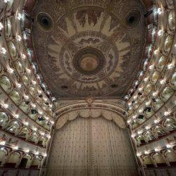 Ferrara riapre il Teatro Comunale Abbado e le mostre d'arte