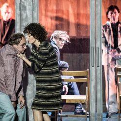 "Biennale Teatro di Venezia 2021, diretta da ricci/forte e colorata in ""blue"""