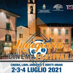 Ombre amiche nel  Giardino degli Agostiniani: Lunigiana Cinema  Festival