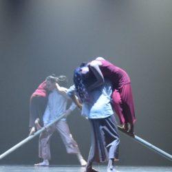 Dall'Antigone inaugura  Site Dance a Firenze