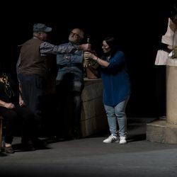 Inneschi – Teatro Povero. Storie  che continuano nelle assenze e in  sofferenza Covid